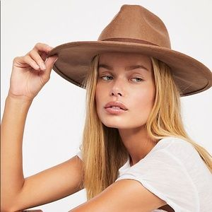 Free People Beaumont Hat